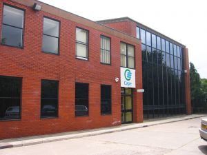 Wedgnock Industrial Estate, Unit-1B