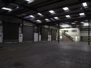 Glebe Farm Industrial Estate, Unit-5