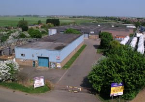 Honeysome Industrial Estate, Unit-5