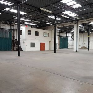 Honeysome Industrial Estate, Unit 6-7-9-10