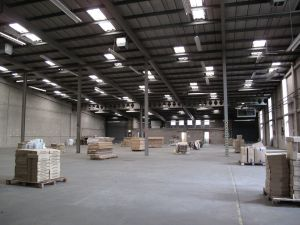 Bloomsgrove Industrial Estate, Unit-2