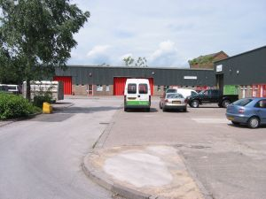 Shires Industrial Estate, Unit-11