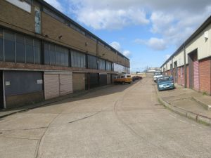 Thames Estuary Industrial Estate, Unit-59